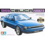 TA24056 Toyota Celica 2000 GTR Kit 1/24