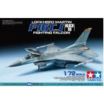 TA60786 1/72 F-16 CJ Fighting Falcon - Block 50