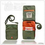 Voyaging Bag V.2 - Green