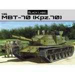 DRA3550 MBT-70 (Kpz.70) 1/35 SCALE