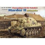 DRA6423 Marder II Mid Production (1/35)