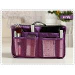 Bag Organizer - Purple