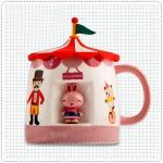 Super Cute Cup - Pink
