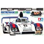 TA24012 Porsche 936-78 Turbo Kit (1/24)