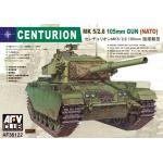 35122 CENTURION MK5/2 105mm ( NATO ) 1/35
