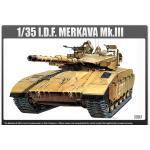 AC13267 I.D.F. MERKAVA MK III(1/35)