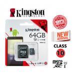 Kingston SD Class 10 (32GB)