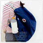 3-Way Easy to Carry bag - Navy