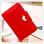Jam Card Wallet - Red