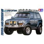 TA24122 Toyota Land Cruiser 80 (1/24)