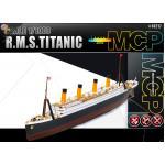 AC14217 R.M.S. TITANIC 1:1000