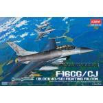 AC12101 F-16CG/CJ (Block40/50) Fighting Falcon 1/32