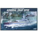 AC14103 GRAF SPEE 1/350