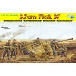 DRA6483 3.7cm FLAK37 1/35 SCALE