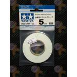TA87179 Masking Tape for Curves 5mm