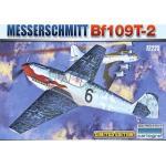 AC12225 MESSERSCHMITT BF-109T-2 1/48