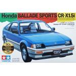 TA24040 HONDA BALLADE SPORTS CR-X 1.5i 1/24