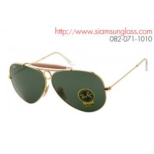 Ray Ban Aviator RB3138 001 Shooter