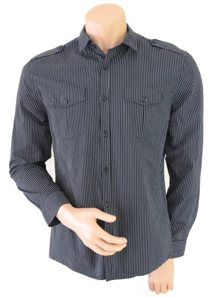 Next Shirt Black Size M