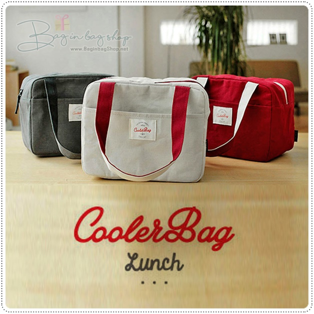 Cooler Bag Lunch