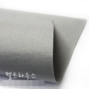 ผ้าสักหลาดเกาหลีสีพื้น hard poly colors 897 (Pre-order) ขนาด 90x110 cm/หลา