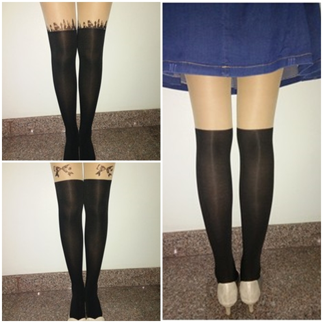 Legging Stocking
