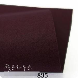 Felt : No.835 ขนาด 45x36 cm (พร้อมส่ง)