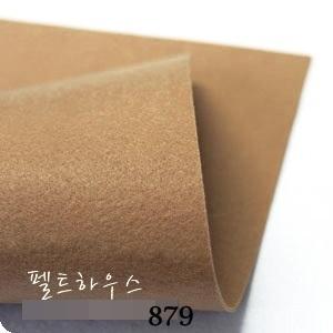 Felt : No.879 ขนาด 45x36 cm (พร้อมส่ง)