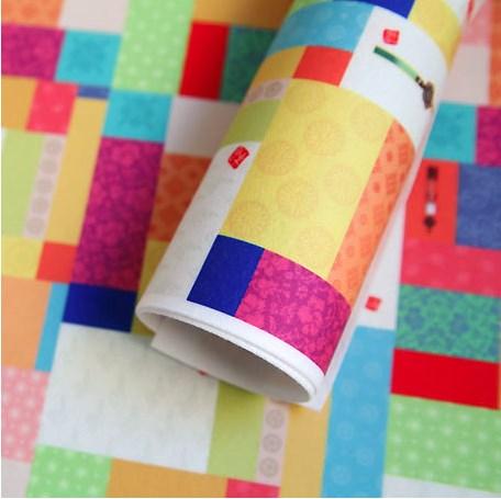 ผ้าสักหลาดเกาหลี Hope Pieces size 1mm ขนาด 42x30 cm /ชิ้น (Pre-order)