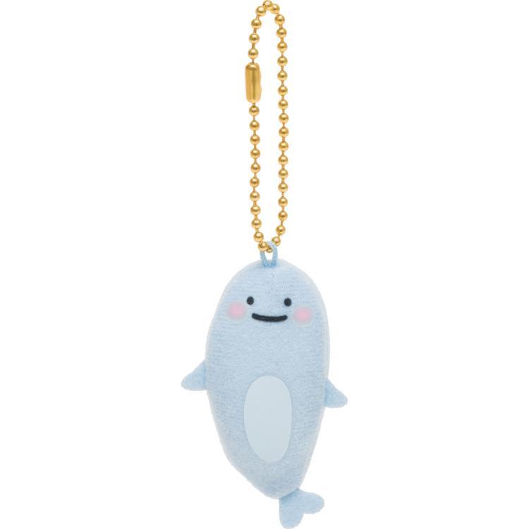 พวงกุญแจ Jinbei-san เหาฉลาม