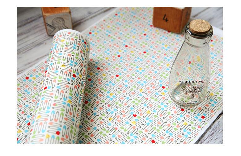 ผ้าสักหลาดเกาหลี pin size1mm ขนาด 45x30 cm/ชิ้น (Pre-order)