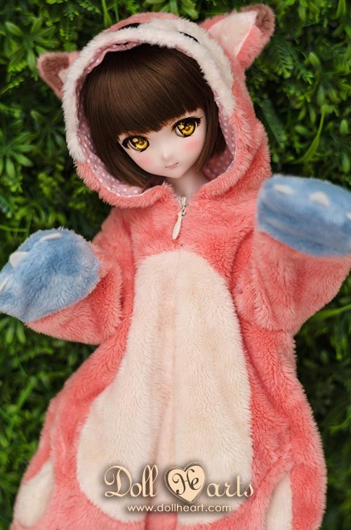 [PRE-ORDER] Animal Party - Little Fox