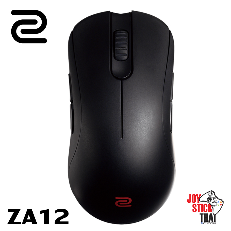 Zowie ZA12 Gaming Mouse (New Logo)
