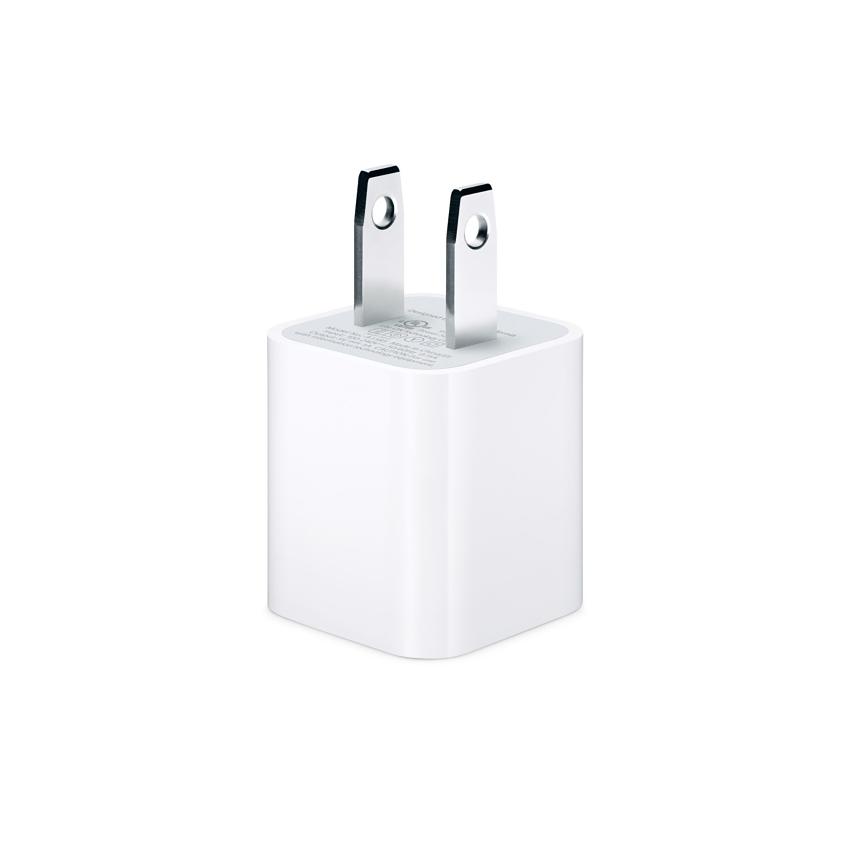 Apple USB Power Adapter ขนาด 5 วัตต์(White) ของแท้