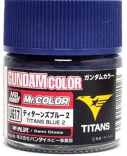 UG17 TITANS BLUE 2 US 10ml