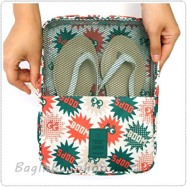 Merrygrin Shoes Pocket v.2