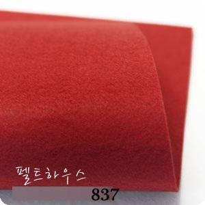 Felt : No.837 ขนาด 45x36 cm (พร้อมส่ง)