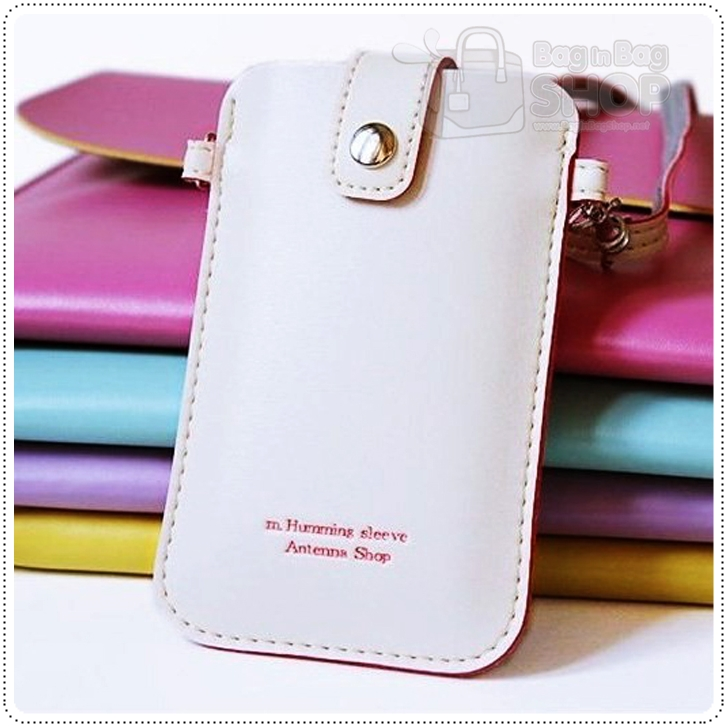 Sleeve Mobile Pouch case ซองหนังใส่ IPhone