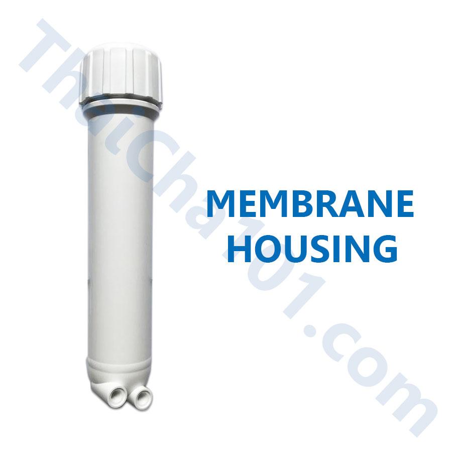 Housing membrane