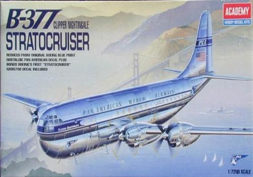 AC1603 B-377 STRATO CRUISER