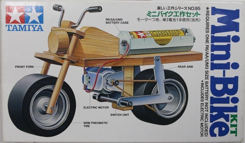 TA70095 Mini-Bike Kit TA70095