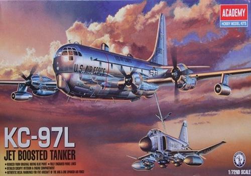 AC1606 KC-97L JET BOOSTED TANKER (1/72)