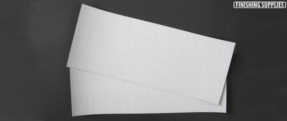 TA87057 Finishing Abrasives P1000 - 3 Sheets (กระดาษทราย)