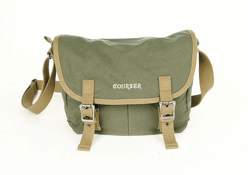 Courser M8102 Vintage Shoulder bag