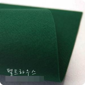 ผ้าสักหลาดเกาหลีสีพื้น hard poly colors 870 (Pre-order) ขนาด 90x110 cm/หลา