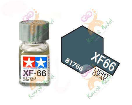 Enamel XF66 Light Grey 10ml