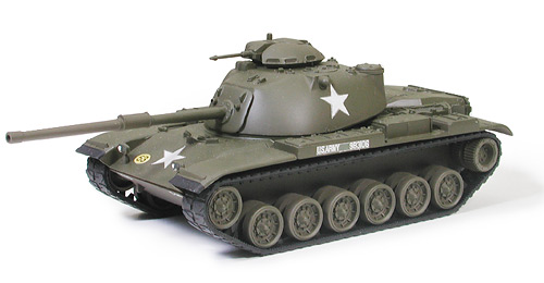 TA30101 1/48 US M60 Tank Super Patton