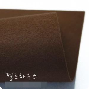 ผ้าสักหลาดเกาหลีสีพื้น hard poly colors 883 (Pre-order) ขนาด 90x110 cm/หลา