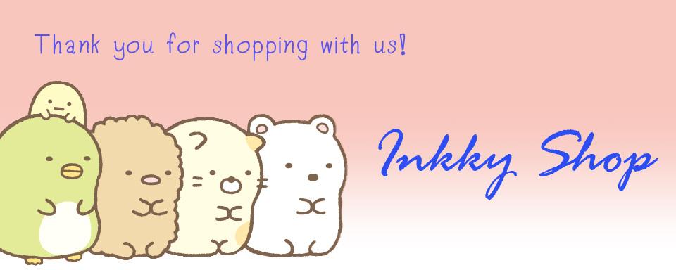 Inkky Shop