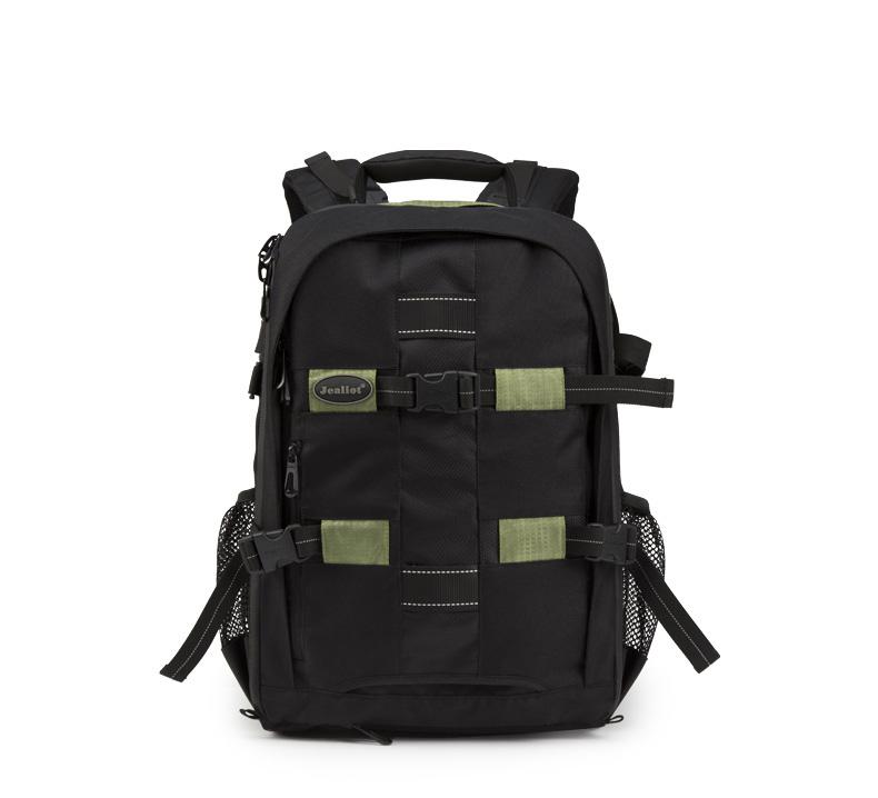 Jealiot BP005 Large Backpack shoulder